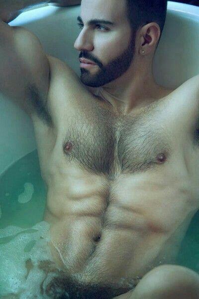Looking Wet