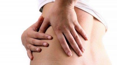 La Fibromialgia se caracteriza por dolor musculo esquelético generalizado y puntos dolorosos específicos, muchos de ellos en la espalda.