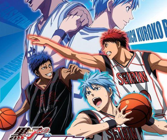 Nueva imagen promocional de la película de Kuroko no Basket Extra Game
