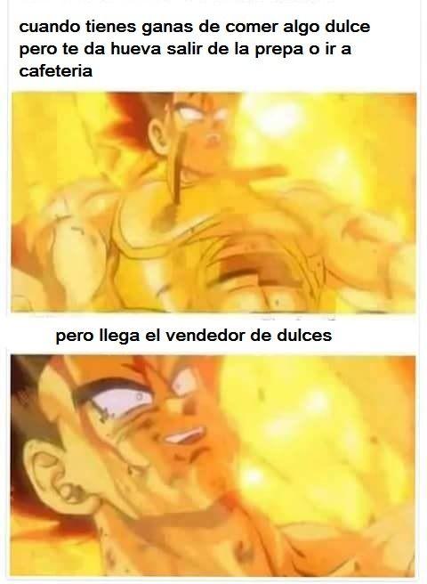 Como Olvidar Los Memes De Goku De Goku Grasa Hailgrasa La Memes Sdlg Seguidores V Funny Memes Funny Pictures Anime Memes