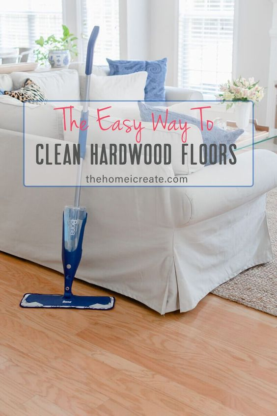 Love Hardwood Floors Kill Dust Mite