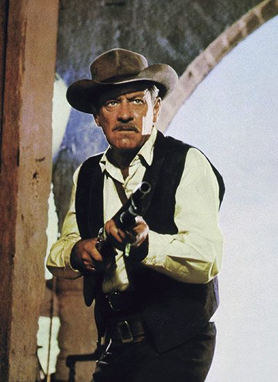 The Wild Bunch Sam Peckinpah, 1969.     Readers suggest the 10 best ... westerns | Culture | theguardian.com