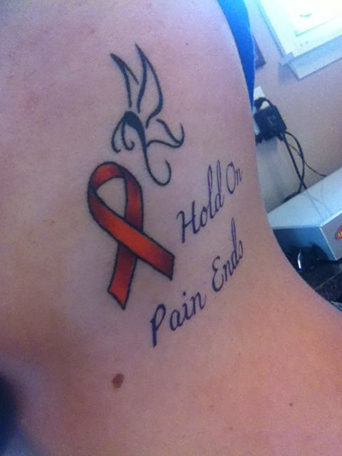 Hold on and pain d 39 epices on pinterest for Description of tattoo pain