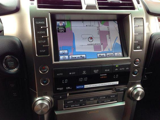 2013 Lexus GX 460 Ultra Premium For Sale | North Vancouver BC