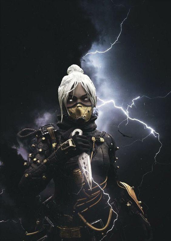 New Skin Wraith In 2021 Life Is Strange Fanart Apex Logo Hd Anime Wallpapers Apex legends wraith wallpaper hd