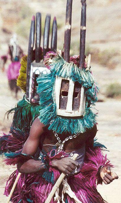 Dogon Walu Mask - Google Search: