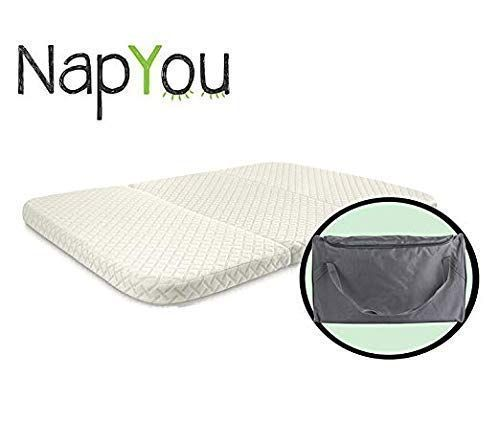 The 5 Best Pack And Play Mattresses Of 2020 Familyeducation In 2021 Pack N Play Mattress Pack N Play Best Pack And Play