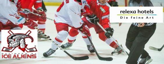 Eishockey-Fieber ins Ratingen. Die Ratinger Ice Aliens ' 97 e.V. sind zurück und starten am 4. 1. mit dem All Star Game ins neue Jahr!