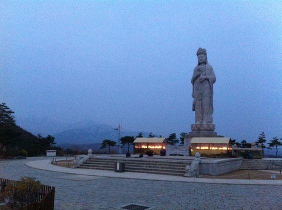 낙산사 (洛山寺) Naksansa