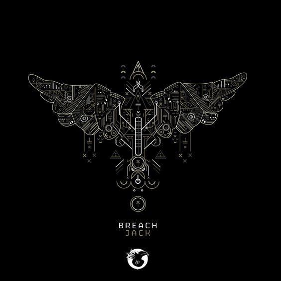 Breach – Jack (single cover art)