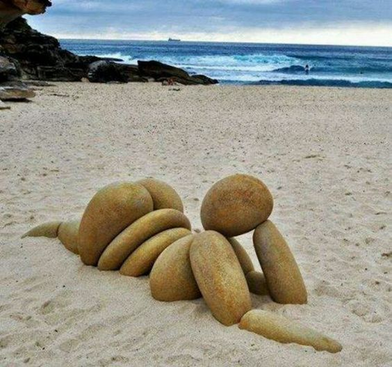 Rock sculpture                                                                                                                                                     More