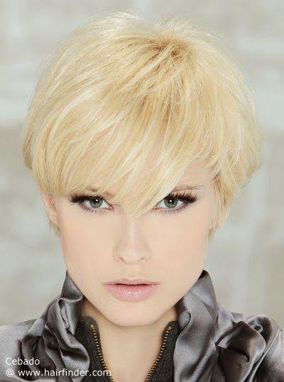 Los cortes de pelo corto para mujeres en el 2014, son moda y tendencia,en todas sus versiones.   Ya el mundo del peinado femenino aceptó al ...