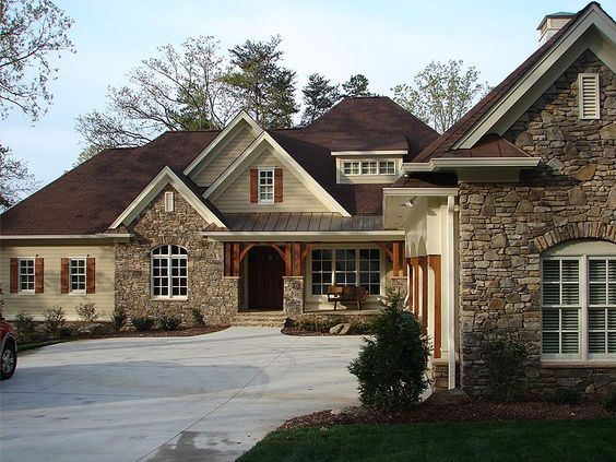 Exterior Colors Love The And House On Pinterest