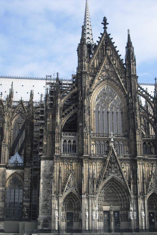 Cologne Cathedral Cathedral Cologne Cathedral Cologne