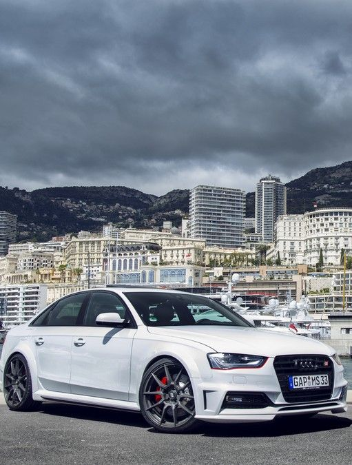 High End Cars Audi And Audi A4 On Pinterest