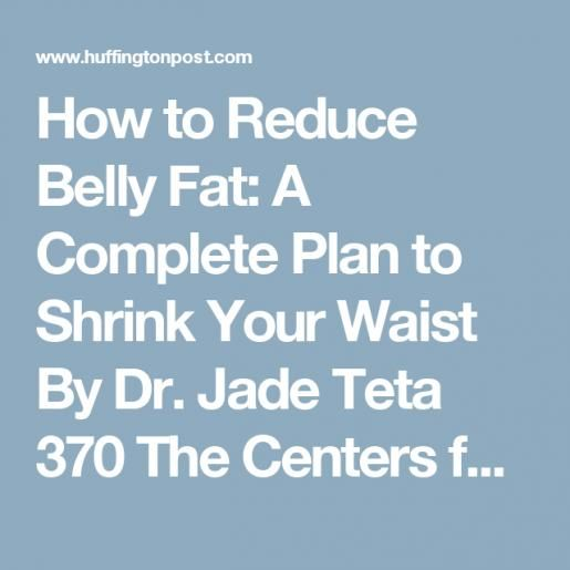 Pin On Reduce Belly Fat