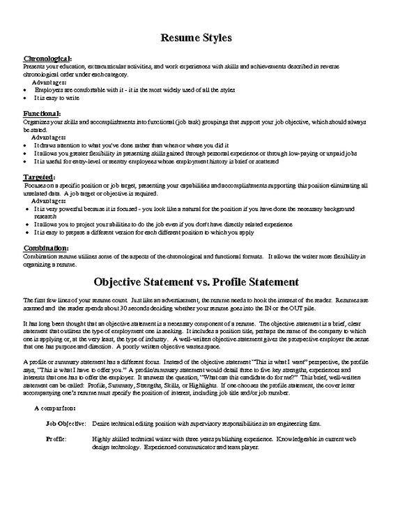 Correctional officer resume is useful for any one of you who will - sample resume profile statement