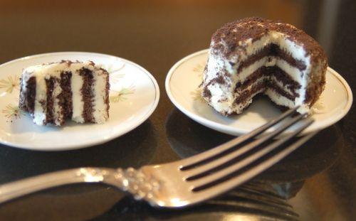 elf cakes!!!