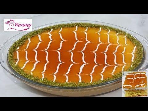 كيك الكراميل المميز والبسيط مذاق لايقاوم وسر الكراميل الناجح Youtube Tart Recipes Food Yummy Food