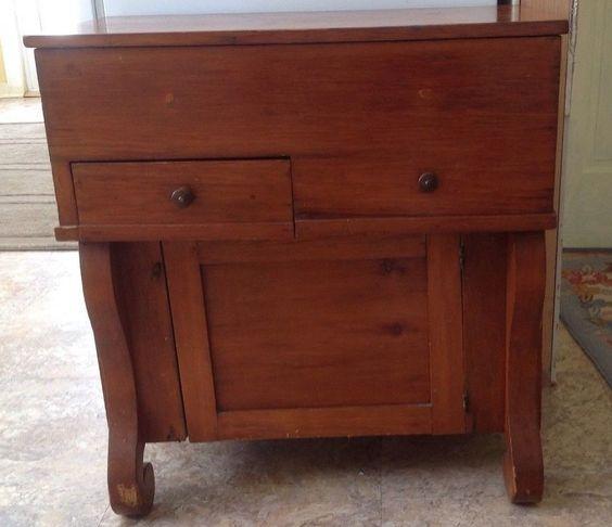 antique pine dough box antiques primitives country primitive antique pine primitive furniture antique english pine armoire