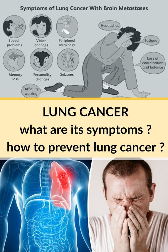 Lung Cancer: what are its symptoms and how to prevent lung cancer?