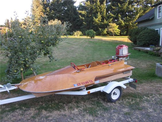 Boat auctions, Collector cars and Boats on Pinterest