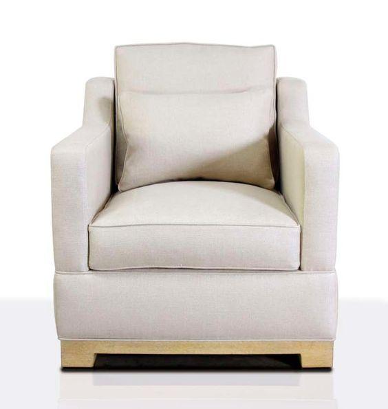 Furniture · Lundi Chair : Dennis Miller ...