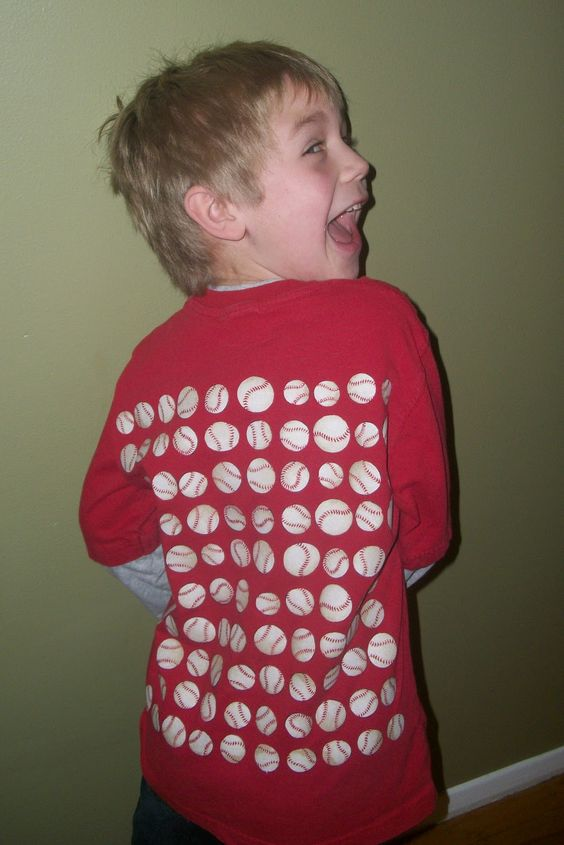Image detail for -shirt to wear to school today and then be able to wear it throughout ...