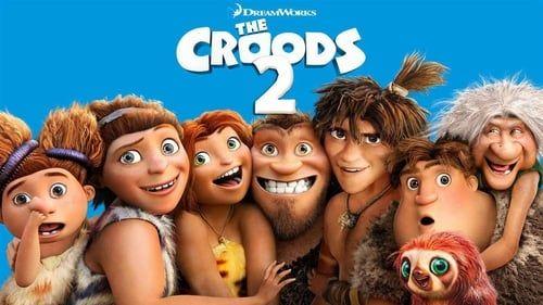 Assistir Os Croods 2 Online Dublado 2018 Filmes Completos Gratis Assistir Filmes Dublado Desenho Animado Infantil