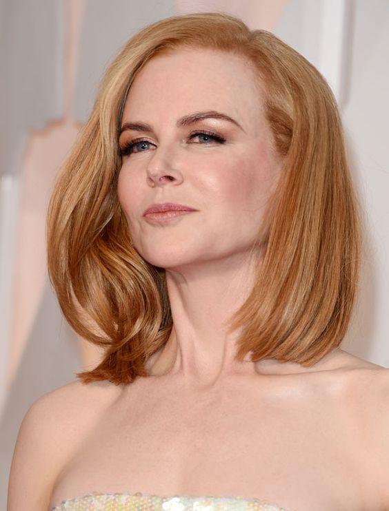 Nicole Kidman - Oscar 2015