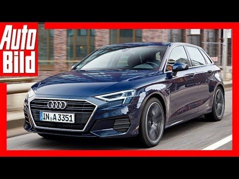 All Cars New Zealand Video Zukunftsaussicht Audi A3 2019 Zukunfts Audi A3 Audi Car