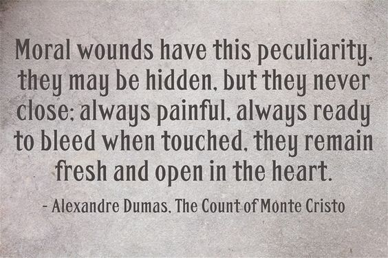 moral lesson of the count of monte cristo Struggling with the themes of alexandre dumas's the count of monte cristo we've got the quick and easy lowdown on them here.