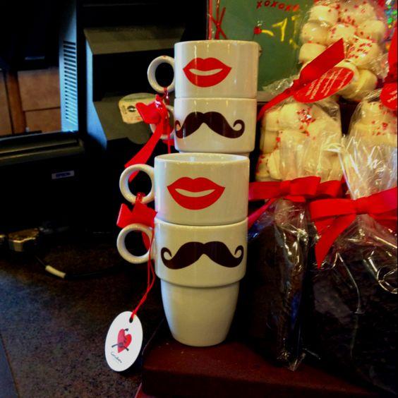 Mugs from Caribou Coffee: $15.99 #Mugs I need these!!