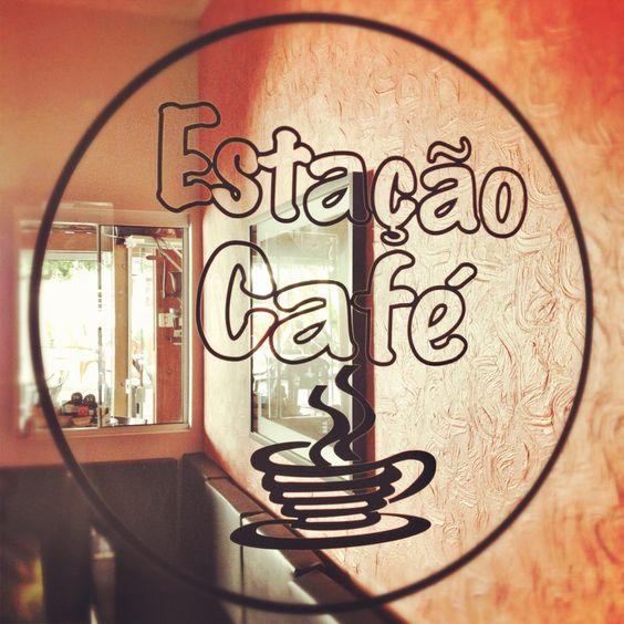 #café #estacaocafe