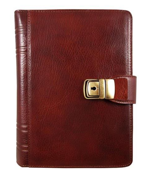 Giulio Barca Genuine Leather Agenda Made in Italy  Bags #Backpacks