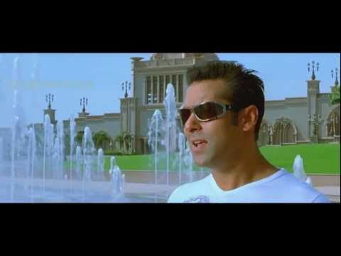 ''maria maria''  full ORIGINAL film song - Partner~Salman Khan