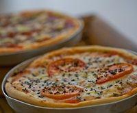 Receitas de Pizzas, empanados e calzones - Tudogostoso
