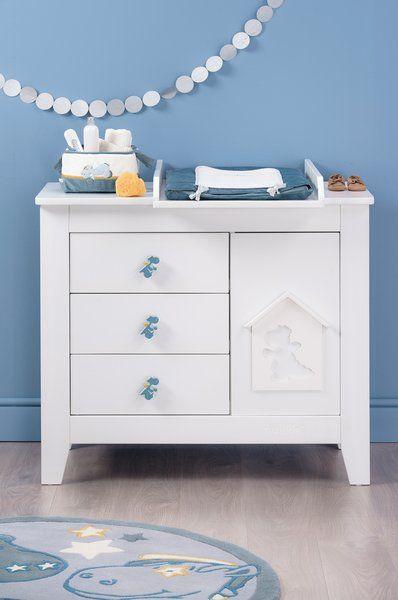 noukie 39 s collection victor lucien matelas langer beauty case commode maisonnette. Black Bedroom Furniture Sets. Home Design Ideas