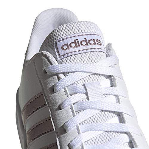 adidas fashion grand court k