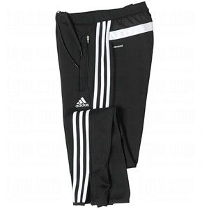 Simple Adidas Has Once Again Integrated Their ClimaCool Technology Into Their Apparel, This Time In The Form Of The Adidas Womens Tiro 13 Training Pant These Pants Are Just Another Great Product In The Iconic Line From Adidas, With A