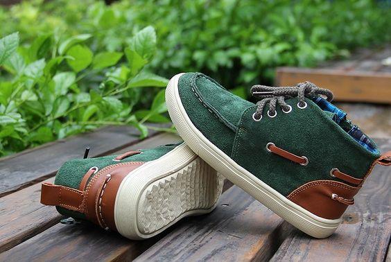 Werbefotografie für Schuhe
