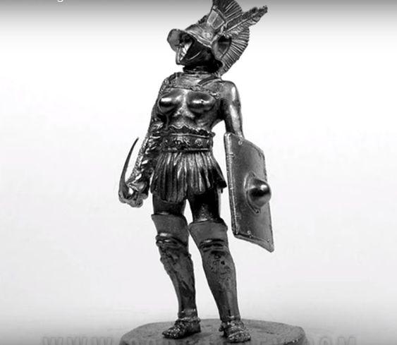 Female Gladiator