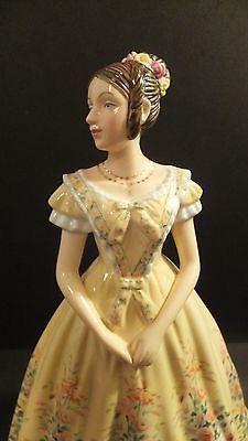 Royal Doulton Young Queens Queen Victoria