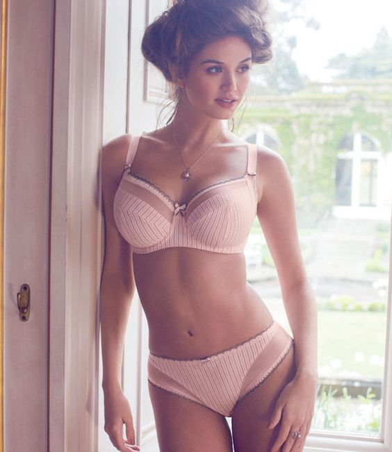 Full cup bra Fantasie Loïs - Bras : from E to K cup - LINGERIE