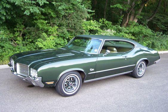 Certified Original! 34,290 Mile 1971 Oldsmobile Cutlass S - http://barnfinds.com/certified-original-34290-mile-1971-oldsmobile-cutlass-s/