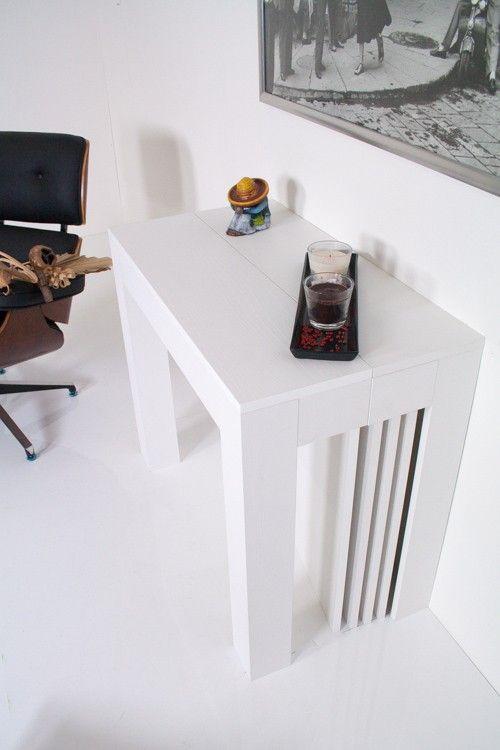 Awesome Tavolo A Consolle Allungabile Gallery - Home Design Ideas ...