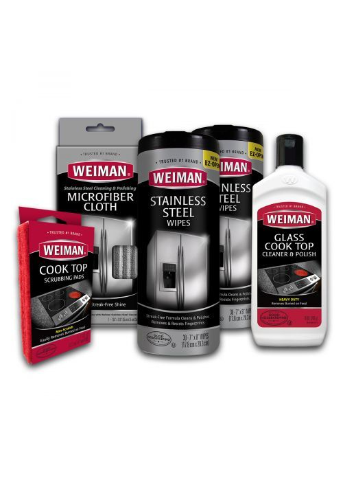Stainless Steel Cleaners Polishes Weiman In 2020 Stainless