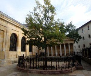 El Estado liberal inacabado. Sentencia del Tribunal Supremo de 3 de abril de 2012. En http://blogmastercaf.wordpress.com