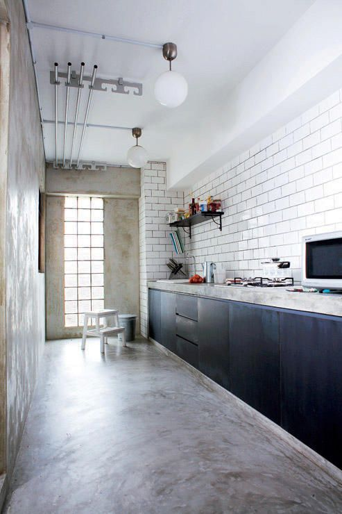 Kitchen Tiles Singapore kitchen. | abode // cook | pinterest | singapore, minimalist