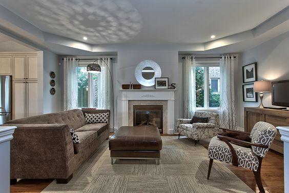 Living room benjamin moore bunny gray paint for Bunny gray benjamin moore